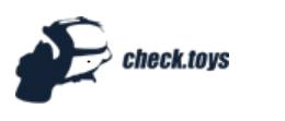 check.toys-Gutscheincode