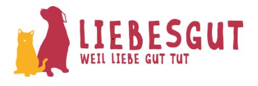 liebesgut-Gutscheincode