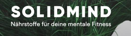 solidmind-Gutscheincode