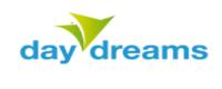 daydreams-Gutscheincode