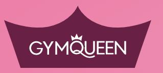 gymqueen-Gutscheincode