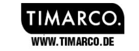 Timarco-Gutscheincode
