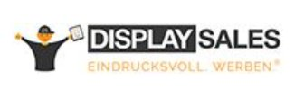 display sales-Gutscheincode