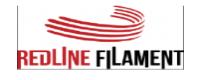 Redline Filament-Gutscheincode