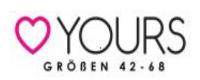 Yours-Gutscheincode