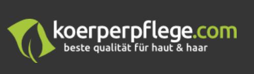 koerperpflege-Gutscheincode