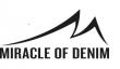 Miracle of Denim-Gutscheincode