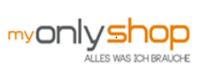 MyOnlyShop-Gutscheincode