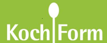 KochForm-Gutscheincode