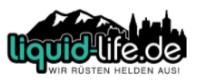Liquid Life-Gutscheincode