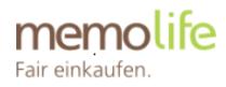Memolife-Gutscheincode