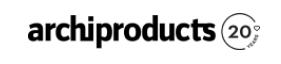archiproducts-Gutscheincode